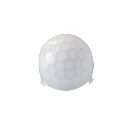 S9004 HDPE Optical Fresnel Lens for LED Light