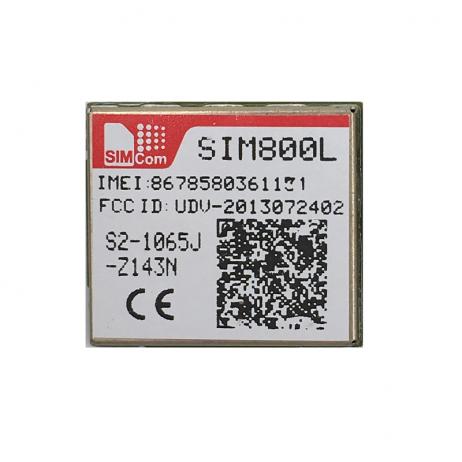 SIM800 SIM800L GPRS GSM Module
