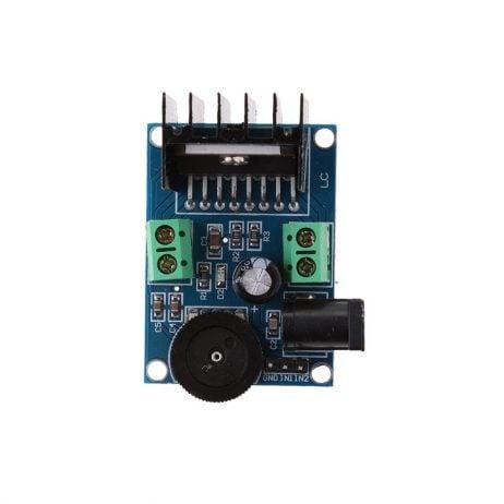 TDA7297 Power Amplifier Module Audio amplifier module Double Channel 10- 50W