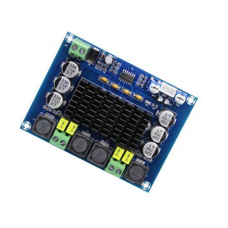 TPA3116D2 XH-M543 120W Dual Channel High Power Digital Power Amplifier Board