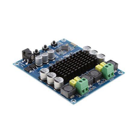 TPA3116D2 XH-M548 Bluetooth Dual Channel 120W Digital Power Amplifier Board