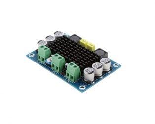 XH-M542 Single Channel High Power Digital Audio Power Amplifier Board TPA3116D2
