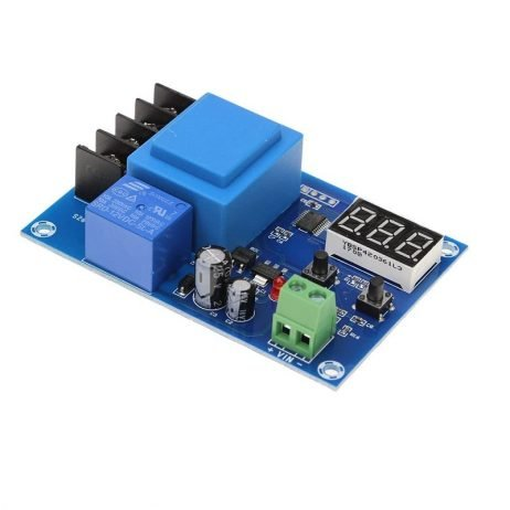 XH-M602 Digital Battery Charging Control Module