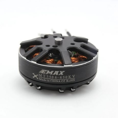 EMAX Multicopter motor MT3506 650KV CCW