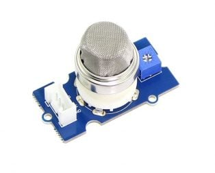 SeeedStudio Grove Gas Sensor(MQ2)