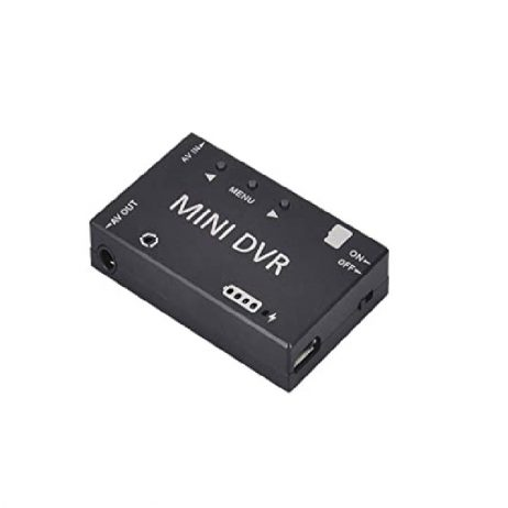 Mini DVR Audio Video Recorder for FPV RC Drones