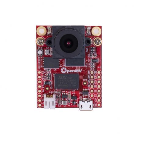 OpenMV Cam H7 Plus