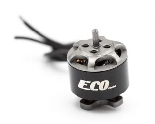EMAX ECO Micro 1106 2-3S 6000KV CW Brushless Motor For FPV Racing RC Drone