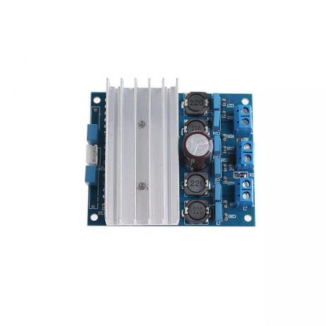 TDA7492 50*2 100W HighPower Digital Amplifier Board
