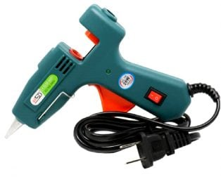 Universal Glue Gun SD-A601 20W with Switch