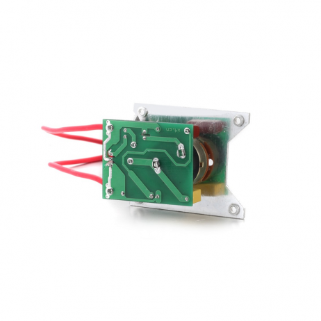 1000W Thyristor Voltage Regulator, Adjust Light Speed Temperature