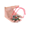 1000W Thyristor Voltage Regulator, Adjust Light Speed Temperature