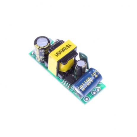 12V 300mA Power Supply Module
