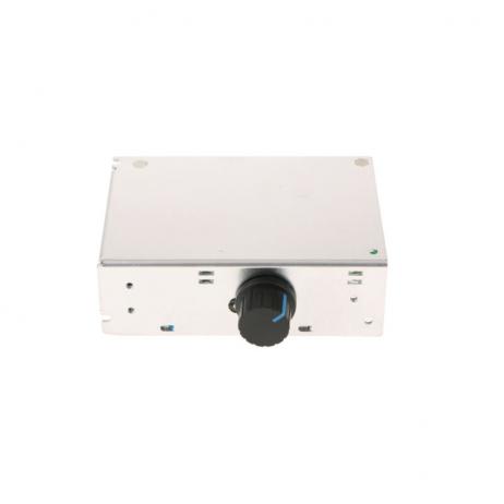 1500W DC 12-50V 30A Electric PWM Speed Control Regulator