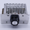 4000W High-Power Thyristor Electronic Regulator, Dimming Speed Regulation, with Shell