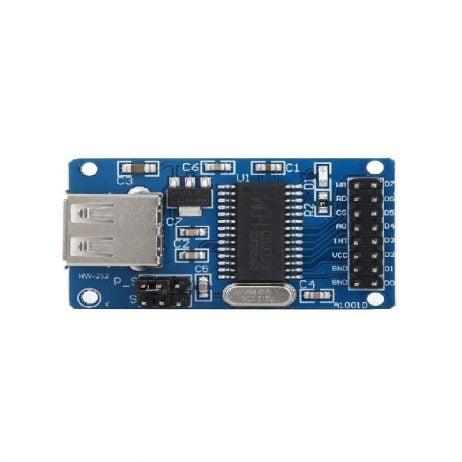 CH376S USB Module U Disk Read Write Module