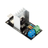AC Light lamp dimming LED lamp and motor Dimmer Module, 1 Channel