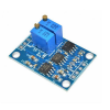 AD620 MicrovoltMillivolt Voltage Amplifier Module