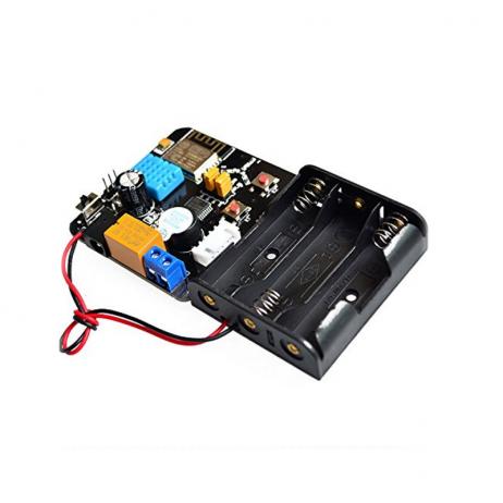 Ai-Thinker ESP8266 Cloud Feature Beta Black Board T5