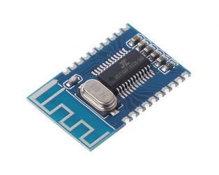 Bluetooth Audio Transmitter Module KCX_BT003_V1.1