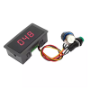 CCM5D Digital PWM DC Motor Speed Controller With Display