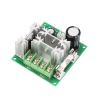 DC Motor Governor PWM Variable Speed Control Switch 6V-90V 15A