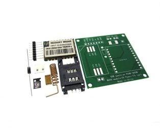 DIY GSMGPRS M590E Module Kit