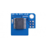 DS3231 I2C Real Time Clock for Raspberry Pi