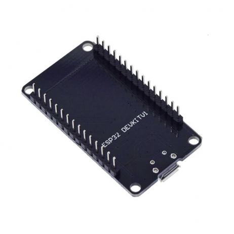 ESP-WROOM-32 WIFI Bluetooth Networking Smart Component Development Board