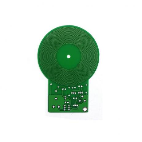 Electronic Metal Detector DIY Kit