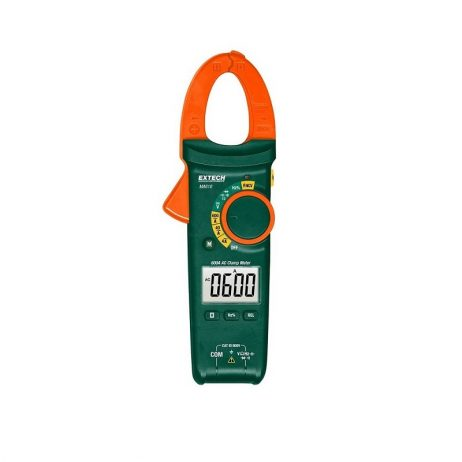 Extech MA610 600A AC Clamp Meter + NCV