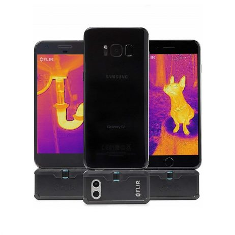 FLIR ONE Pro LT Thermal Imaging Camera for Android Micro USB