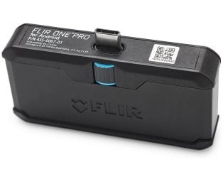 FLIR ONE Pro Thermal Imaging Camera for Android USB-C