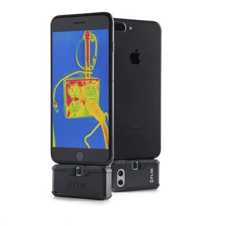 FLIR ONE Pro Thermal Imaging Camera for iPhone (iOS)