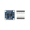 GY-51 LSM303DLH 3-Axis Magnetic Field Acceleration Module