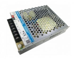 LM100-20B15 Mornsun SMPS - 15V 7A - 105W ACDC Enclosed Switching Single Output Power Supply