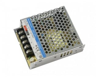 LM35-20B12 Mornsun SMPS - 12V 3A - 36W ACDC Enclosed Switching Single Output Power Supply