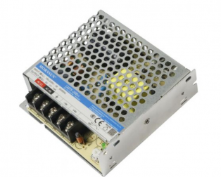 LM75-20B12 Mornsun SMPS - 12V 6A - 72W ACDC Enclosed Switching Single Output Power Supply