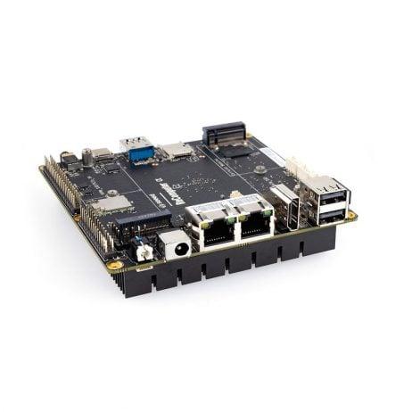 ODYSSEY - X86J4105864 Mini PC