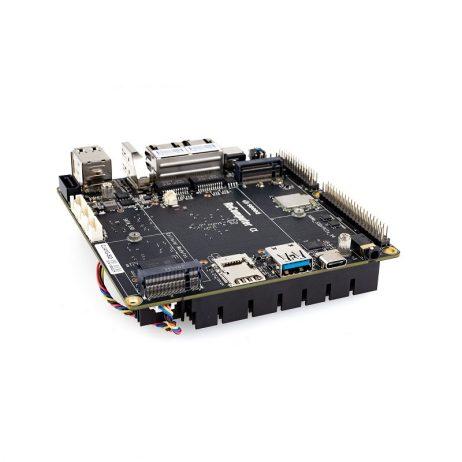ODYSSEY - X86J4105864 Win10 Enterprise Activated Mini PC