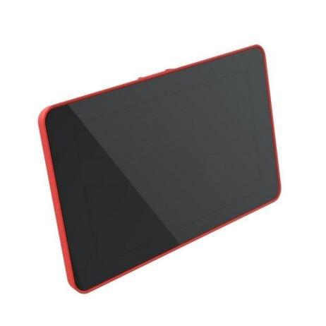 Raspberry Pi 4 Model B Touchscreen 7 inch Display