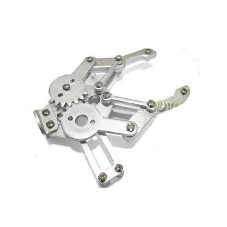 Robot Manipulator Mechanical Arm Metal Claws Normal Quality