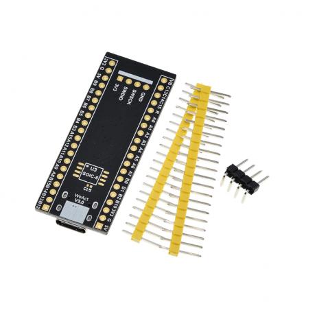 STM32F401CCU6 Minimum System Board Microcomputer STM32 ARM Core Board