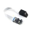 UART Fingerprint Reader STM32F205 TFS-D400