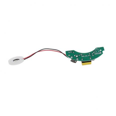 USB Ultrasonic Humidifiers Power Circuit Board with Atomizing Chip