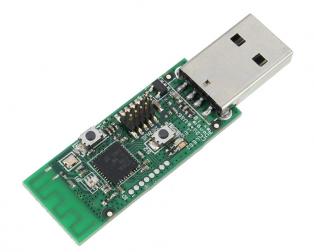 Wireless Zigbee CC2531 Sniffer Bare Board