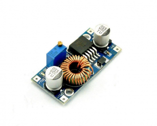 XL4005 DC-DC 5-32V Adjustable Step Down 5A Buck Power Supply Module