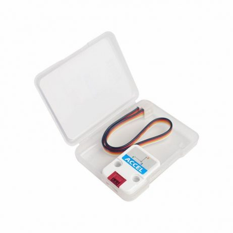 3-Axis Digital Accelerometer Unit