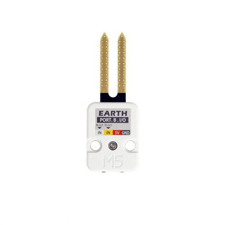 Earth Moisture Sensor Unit Analog and Digital Output