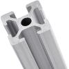 EasyMech 20X20 T Slot Aluminium Extrusion Profile - 280 mm